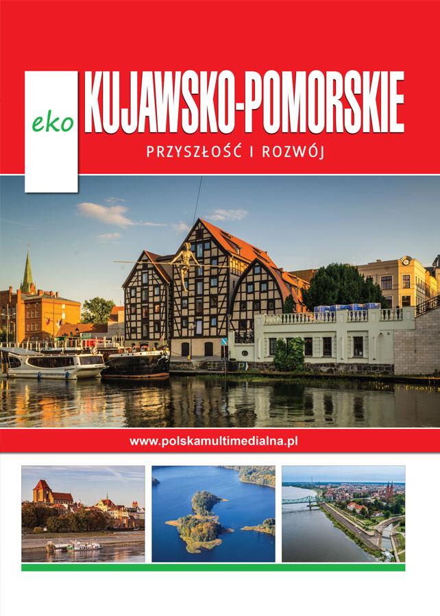 Kujawsko-Pomorskie Przyszłość irozwój